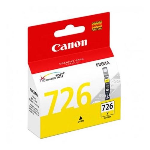 Mực in Canon PGI-726Y