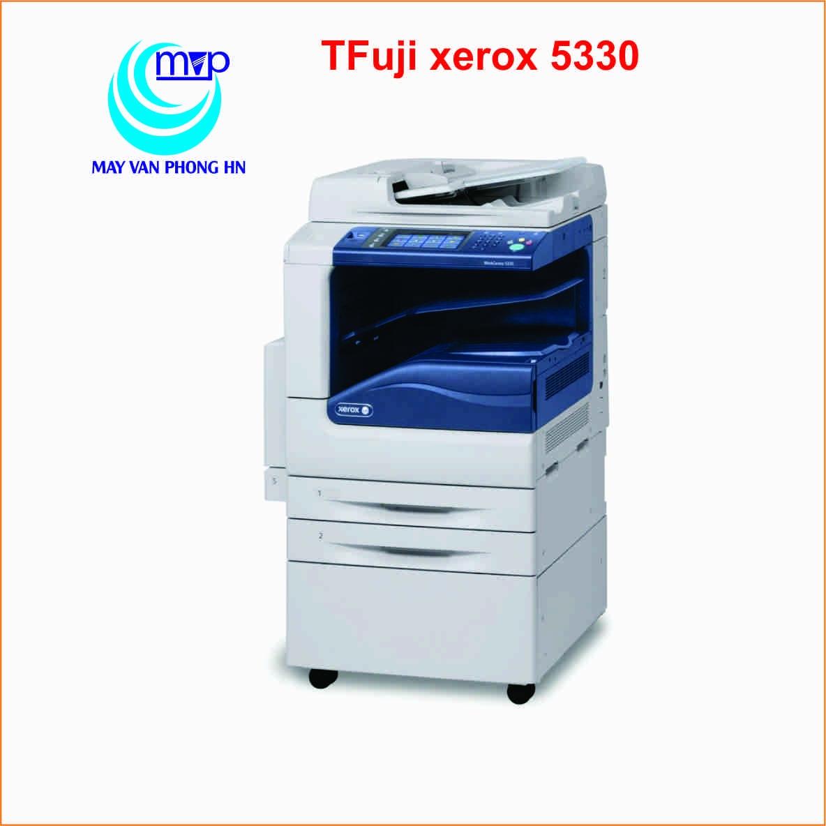 Fuji xerox 5330