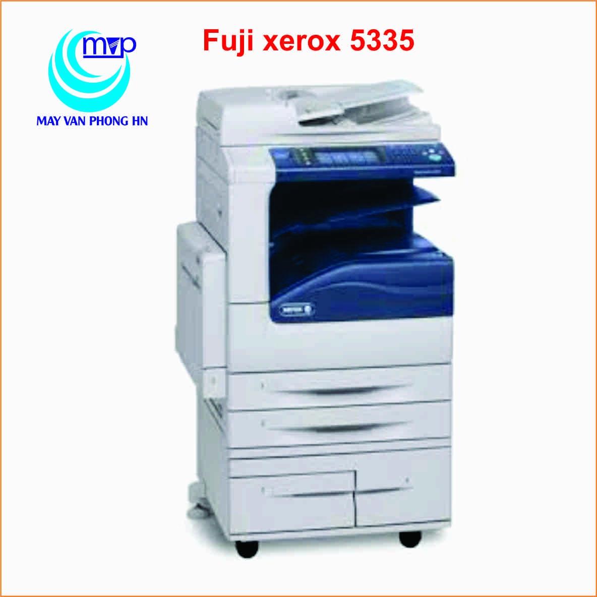 Fuji xerox 5335
