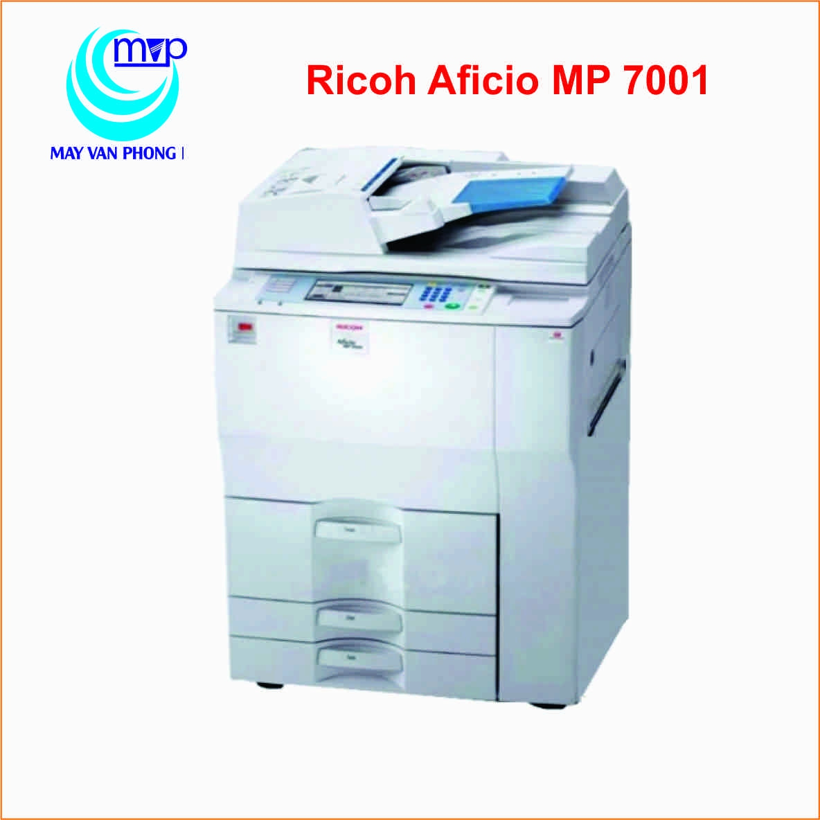 Ricoh Aficio MP 7001