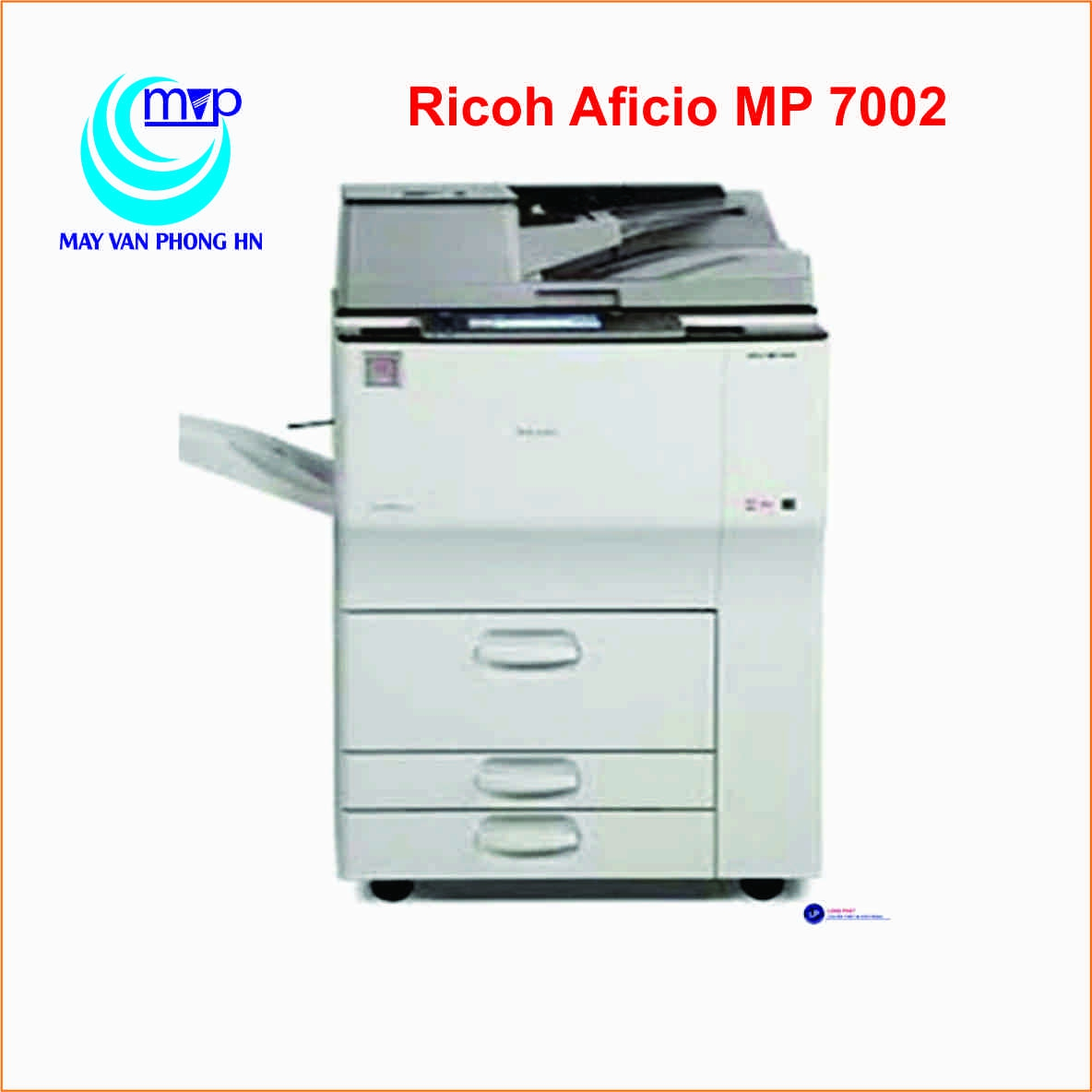 Ricoh Aficio MP 7002