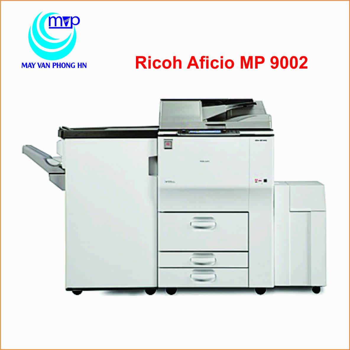 Ricoh Aficio MP 9002